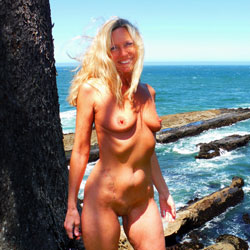 Happy Blonde On The Coast - Big Tits, Blonde Hair, Exposed In Public, Firm Tits, Full Nude, Hanging Tits, Naked Outdoors, Nude Beach, Nude In Nature, Nude In Public, Nude Outdoors, Shaved Pussy, Beach Pussy, Beach Tits, Beach Voyeur, Hairless Pussy, Hot Girl, Sexy Body, Sexy Boobs, Sexy Legs, Sexy Woman , Blonde, Naked, Outdoor, Beach, Shaved Pussy, Legs, Medium Tits