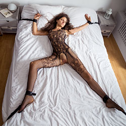My First Contribution - Brunette Hair, Sexy Lingerie , Nude, Sexy, Slut, Naked, Horny, European Babes