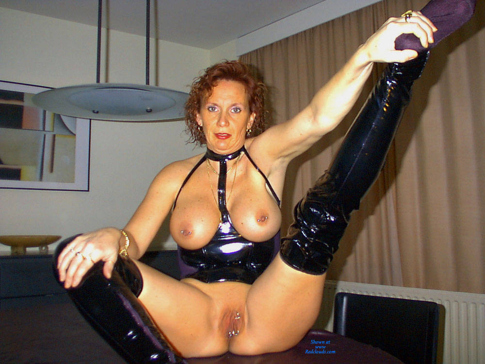 Sexslave Kin, Done For Pain And Humiliation At Redclouds-6992