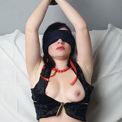 Veronik - Big Tits, Brunette, Firm Ass