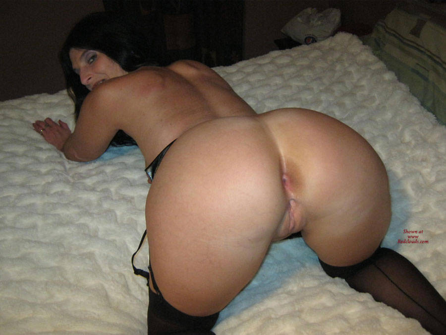 Pic #1A Few Ass Pics - Amateur, Firm Ass