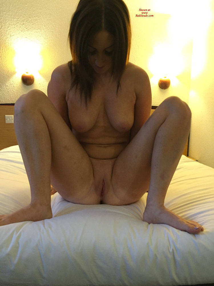 Pic #1My First Contribution - Big Tits, Shaved, Amateur