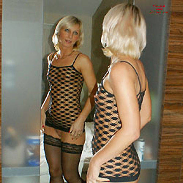 Pic #1Hotel Fun Part I - Blonde