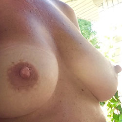 Wife - Big Tits, Wife/wives, Shaved, Close-ups, Amateur