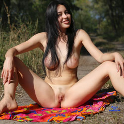 A Few Simple Photos - Big Tits, Brunette Hair, Nude Outdoors, Naked Girl, Sexy Ass , Brunette, Nude, Naked, Outdoors, Big Tits, Hard Nipples, Shaved Pussy.