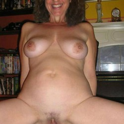 My large tits - shaven1