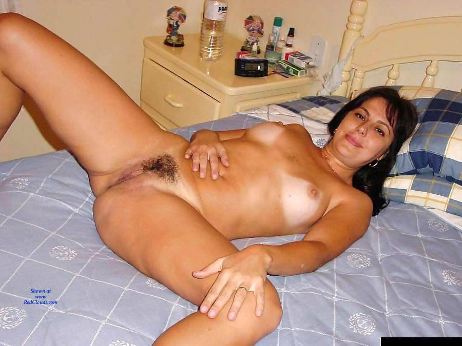 Pic #1April Again - Nude Girls, Brunette, Penetration Or Hardcore