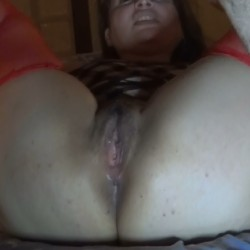 My wife's ass - China