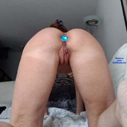 My Ass For You To View!
