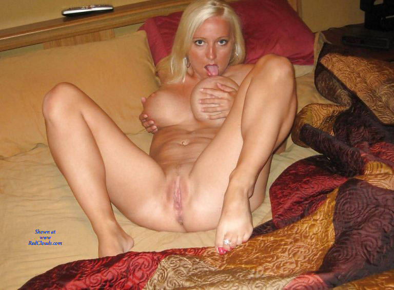 Pic #1Before Fucking  - Nude Girls, Big Tits, Blonde, Shaved