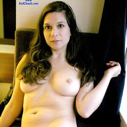 Window Light - Nude Girls, Big Tits, Brunette, Bush Or Hairy