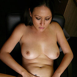 Chair Relief - Nude Girls, Big Tits, Tattoos