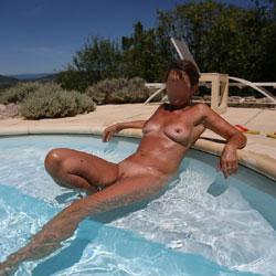 Around The Pool