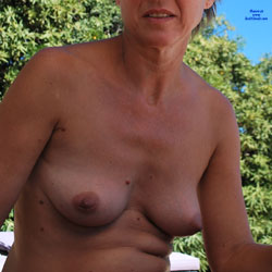 Gros Plans - Outdoors, Shaved, Amateur