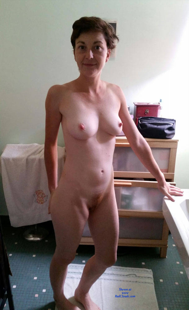 French amateur nude