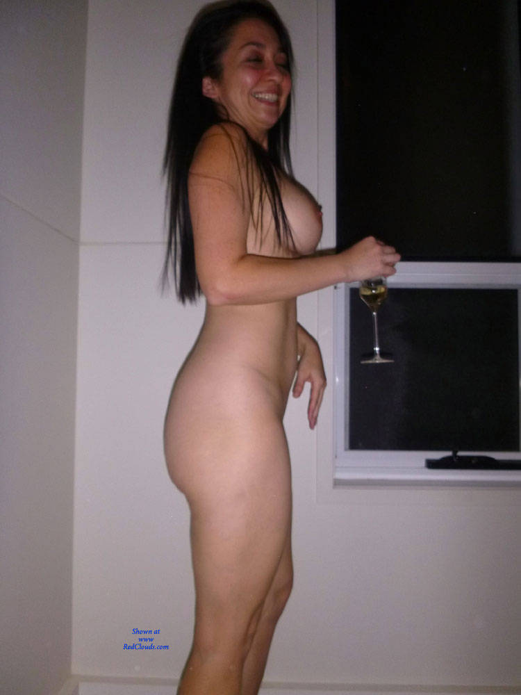 Pic #1Still Sexy After All These Years - Nude Amateurs, Big Tits, Brunette, Wife/wives