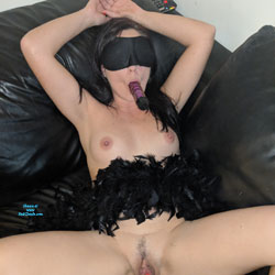 My Masked Adventure! - Brunette, Toys, Amateur
