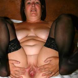 My medium tits - amanda