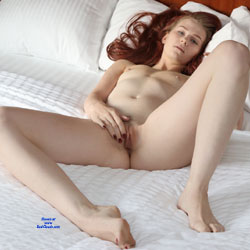 Hot Redhead Touching Pussy On Bed - Bed, Full Nude, Hard Nipple, Naked In Bed, Nipples, Pussy Lips, Red Hair, Redhead, Shaved Pussy, Small Tits, Spread Legs, Touching Pussy, Hairless Pussy, Hot Girl, Naked Girl, Sexy Body, Sexy Face, Sexy Feet, Sexy Figure, Sexy Girl, Sexy Legs, Sexy Woman, Toys, Amateur, Young Woman , Young Girl, Redhead, Naked, Bed, Touching Pussy, Sexy Legs, Small Tits