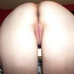 My wife's ass - Mrs Firball