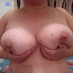 1st Time - Nude Friends, Big Tits, Bush Or Hairy, Amateur