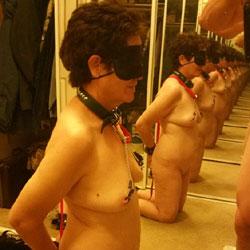 Just A Few Pics - Nude Amateurs, Brunette