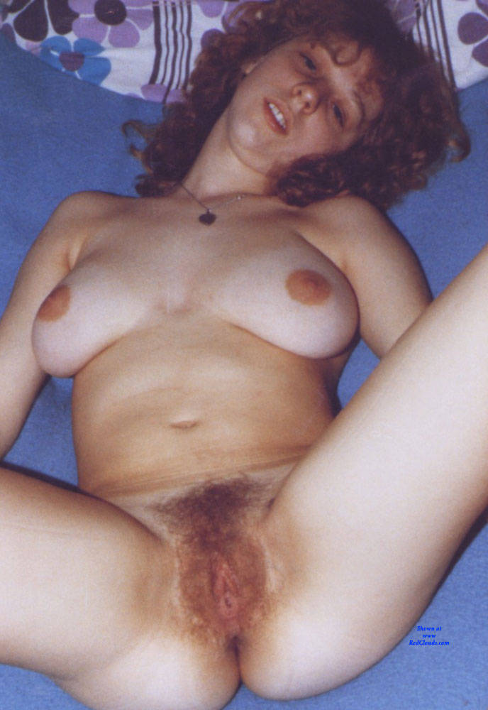 Pic #1Young And Hot - Nude Wives, Bush Or Hairy, Amateur