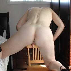 My wife's ass - Mrs. Naughtydx
