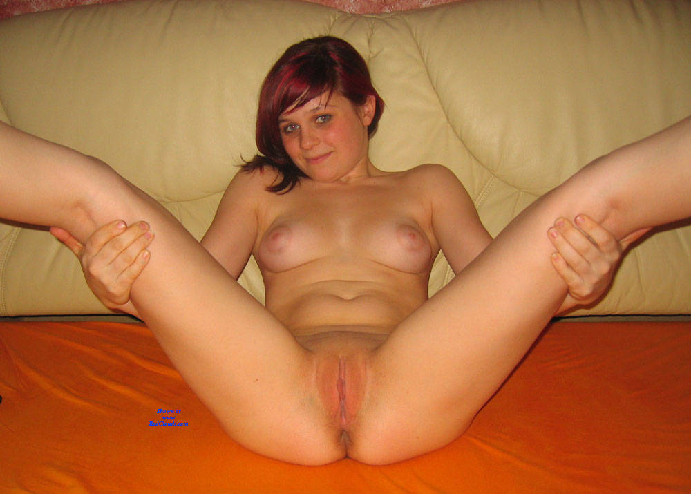 German Nude Amateur Teen At Redclouds-7478