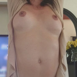 Sexy At 59 - Big Tits, Wife/wives, Amateur