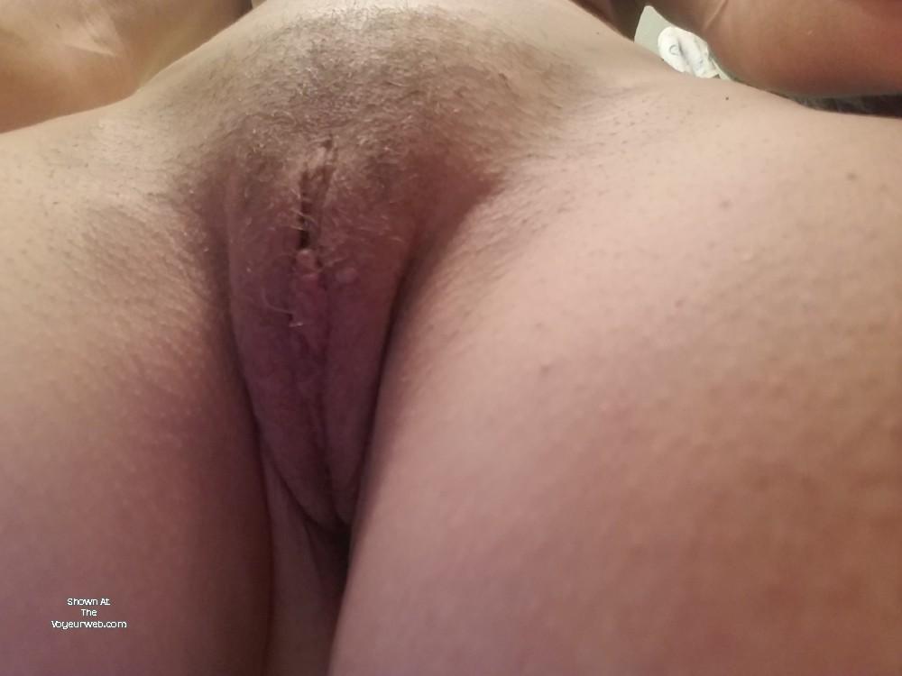 Pic #1My wife's ass - Jennifer