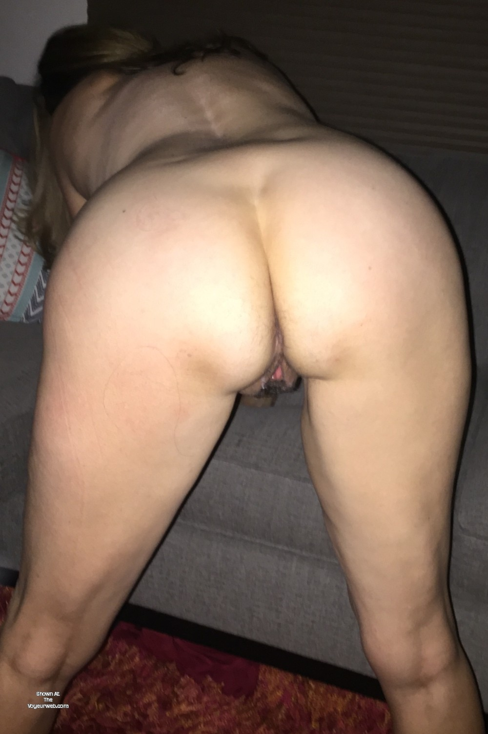 Pic #1My wife's ass - Yvonne