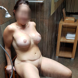 Plug And Play! - Nude Girls, Big Tits, Cumshot, Toys, Shaved, Amateur