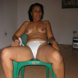 Chicas Varias - Nude Amateurs, Big Tits, Brunette, Mature, Bush Or Hairy, Amateur