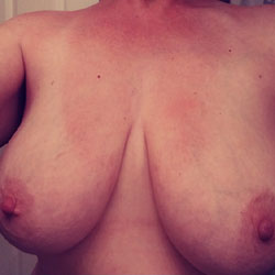 Testing The Waters - Big Tits, Wife/wives, Amateur