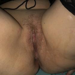 My wife's ass - Mystery Girl