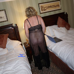 Europe Cont.... - Wives In Lingerie, Lingerie, See Through, Bush Or Hairy, Amateur, Mature