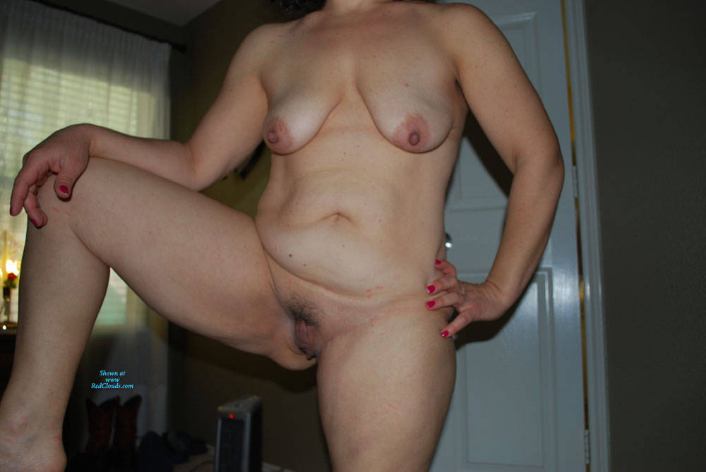 Pic #1My Cougar Wife - Nude Wives, Big Tits, Bush Or Hairy, Close-ups, Pussy, Amateur