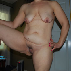 My Cougar Wife
