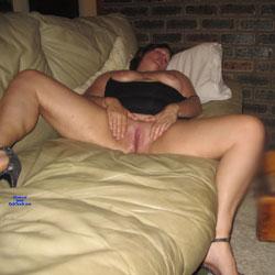MrsPenny - Nude Girls, Shaved, Amateur, Legs Spread Wide Open