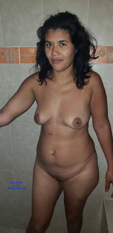 Pic #1La Chinita II - Nude Girls, Brunette, Amateur