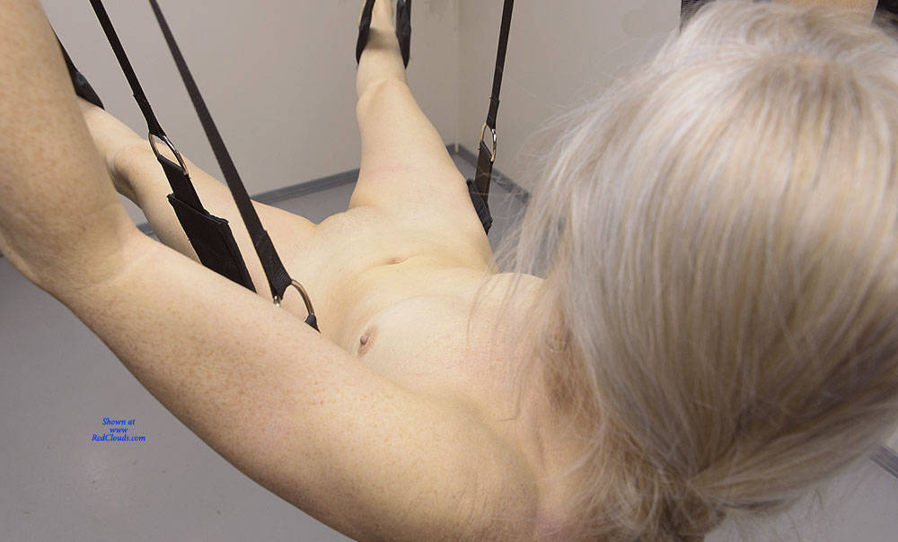 Pic #1The Swing - Part 2 - Nude Girls, Blowjob, Penetration Or Hardcore, Shaved, Pussy Fucking, Amateur