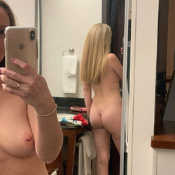 From The Hotel - Nude Girls, Bush Or Hairy, Amateur, Body Piercings