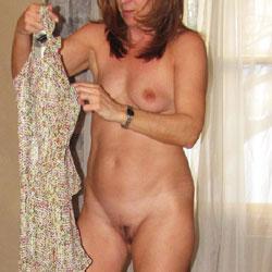 Eva Pleasuring Herself In Heels