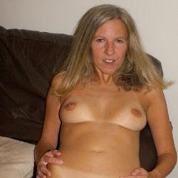 Michelle - Bride Playsuit - Nude Girls, Brunette, Shaved, Close-ups, Pussy, Bi Curious, Medium Tits