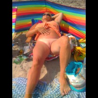Milf: Day At The Beach