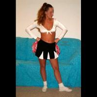 Cheerleading Fantasy