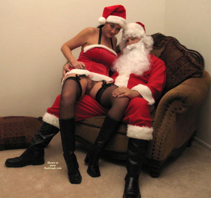 I Saw Moment Fucking Santa Claus - December, 2008 -2555